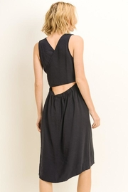 Le Lis Cut Out Dress - Front full body