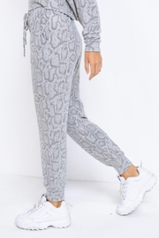 Le Lis Drawstring Lounge Pants - Side cropped
