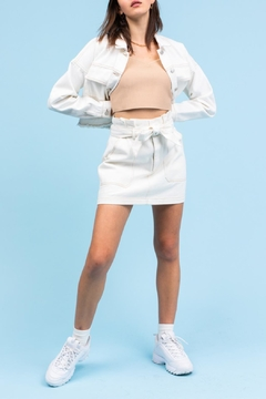Le Lis In The Clouds-Skirt - Product List Image