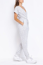 Le Lis Leopard Lounge Jumpsuit - Other