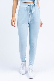 Le Lis Lounge Jogger Pants - Product Mini Image