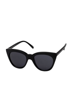 Le Specs Halfmoon Magic Sunglasses - Product List Image