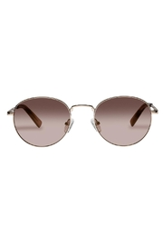 Le Specs Lost Legacy Sunglasses - Front cropped