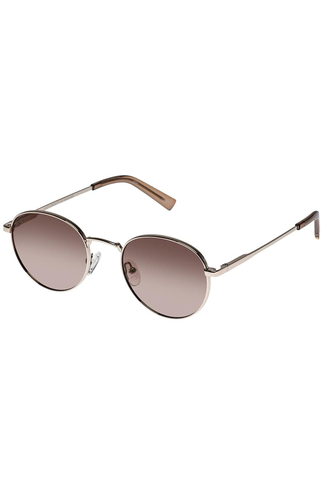 Le Specs Lost Legacy Sunglasses - Front Full Image