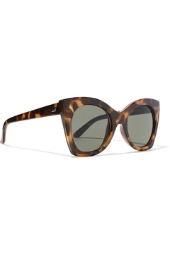 Le Specs Savanna Sunglasses - Alternate List Image