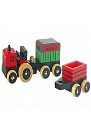 Le Toy Van First Farm Vehicles - Product Mini Image