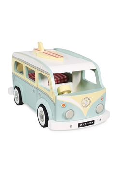 Shoptiques Product: Holiday Camper Van