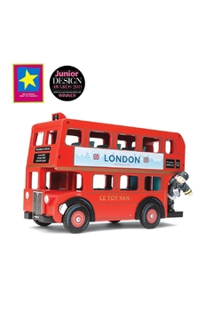 Shoptiques Product: London Bus With Driver