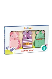 Le Toy Van Mice Puzzle - Front full body