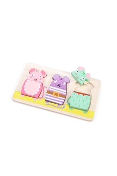 Le Toy Van Mice Puzzle - Product List Image