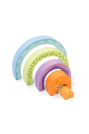 Le Toy Van Tunnel Bear Puzzle - Product Mini Image
