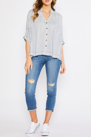 Mittoshop Lea Anne Top - Front cropped