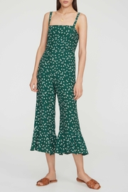 Faithfull The Brand Lea Jumpsuit - Product Mini Image