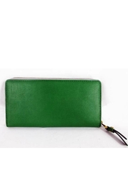 Anne Klein Lea Slim Wallet - Front full body