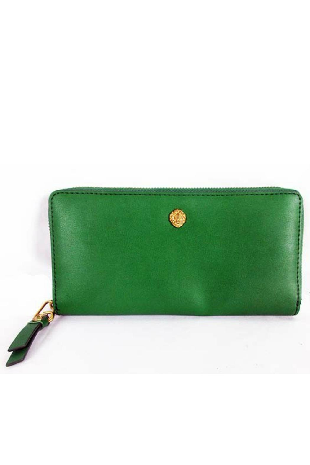 Anne Klein Lea Slim Wallet - Main Image