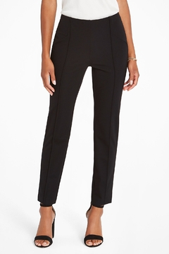Nic +Zoe Lead the Way Ponte Pant - Product List Image
