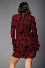 Honey Punch Leading Lady Dress - Other