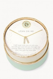 Spartina 449 Lean On Me Necklace 18' - Product Mini Image