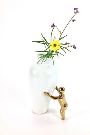 GHome2 Leaning Vase Guy - Product Mini Image