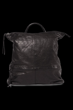 TAGS Leather Backpack - Product List Image