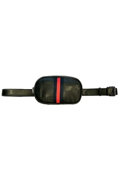 Shoptiques Product: Leather Belt Bag