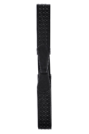 Nic + Zoe Leather Belt - Front cropped