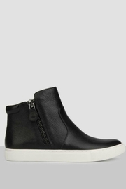 Gentle Souls Leather Boot Sneaker - Product Mini Image