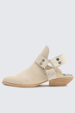 Shoptiques Product: Leather Booties