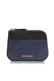 Vera Bradley Leather Card Case - Product Mini Image