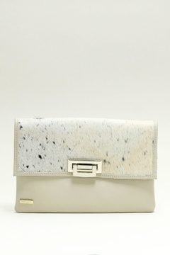 Arisch Leather Clutch Isabel - Product List Image