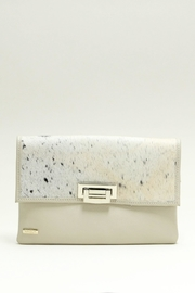 Arisch Leather Clutch Isabel - Product Mini Image
