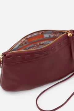 Hobo leather crossbody - Product List Image