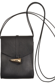 most wanted USA Leather Crossbody Bag - Product Mini Image