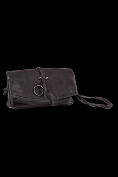 TAGS Leather Crossbody Bag - Product List Image