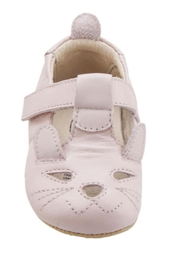 Old Soles Leather Cutsey Kitty - Product List Image
