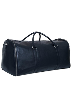 TAGS Leather Duffle Bag - Product List Image