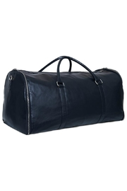 TAGS Leather Duffle Bag - Product Mini Image