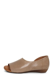 Miz Mooz Leather Flat Shoe - Product Mini Image