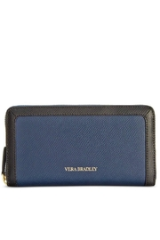 Vera Bradley Leather Georgia Wallet - Product Mini Image