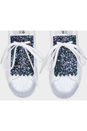 Fringe Leather Glitter - Product Mini Image