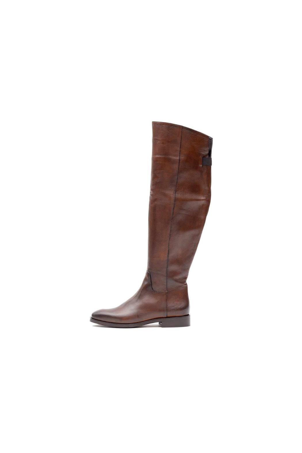 Ateliers  Leather Knee Boot - Main Image