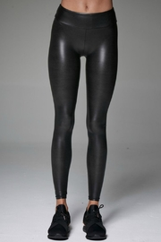Lanston Leather Legging Pant - Product Mini Image