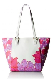 Vera Bradley Leather Paradise Floral - Product Mini Image