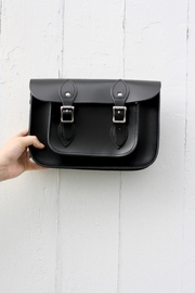 The Leather Satchel Company Leather Satchel Bag - Product Mini Image