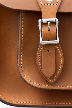 The Leather Satchel Company Leather Satchel Bag - Alternate List Image