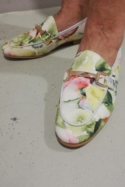 BAM Leather Summer Loafers - Product Mini Image