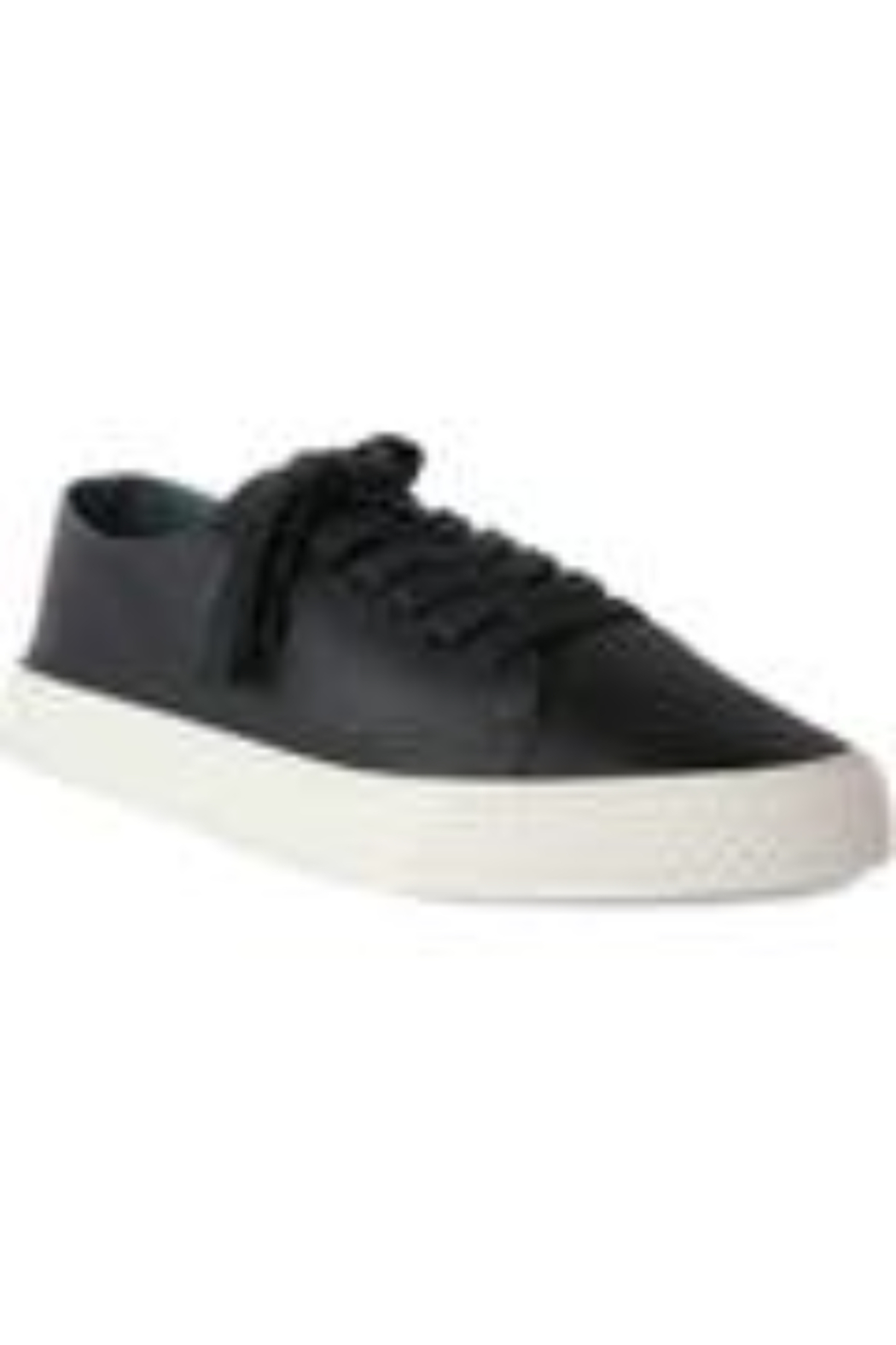 Band Of Gypsies Leather tie sneakers - Main Image