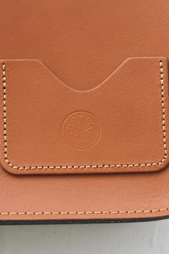 The Leather Satchel Company Leather Tote Bag - Alternate List Image