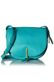 Vera Bradley Leather Turquoise Sea - Product Mini Image
