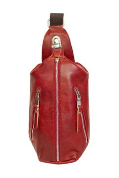 Shoptiques Product: Front Chest Backpack